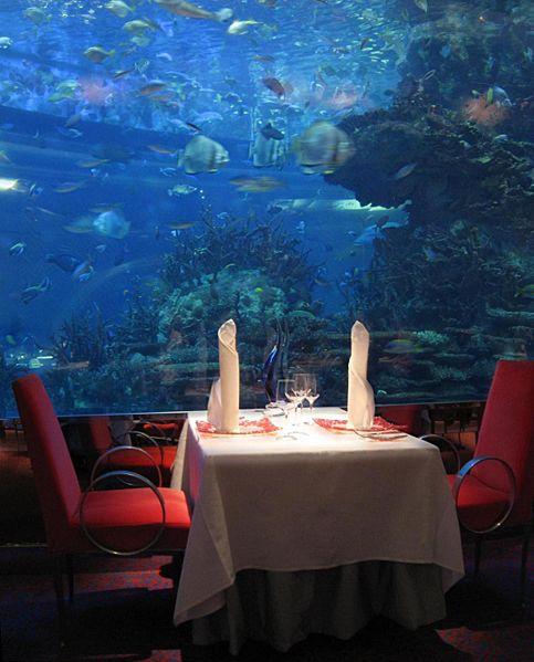 Al Mahara Restaurant