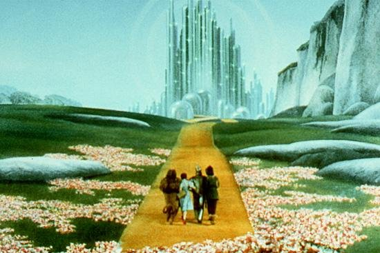 Land Of Oz We Elished That The Fed Is Wizard And Are Living In An Economic Part 2 Discuss Whether There A Pathway Back