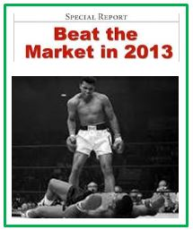 Beat the 2013 Market