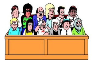 Jury image