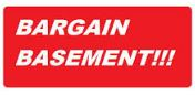 Bargain Basement - image